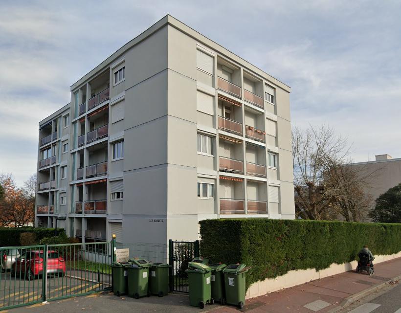 Residence LE COTTAGE BORDEAUX
